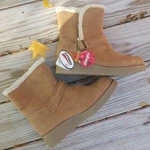 Shoes - Geniune  Suede  Boots